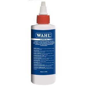 Wahl Clipper Oil Λάδι συντήρησης για κουρευτικές μηχανές 118ml