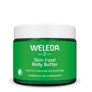 Weleda Skin Food Body Butter Για Ενυδάτωση Σώματος 150ml