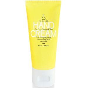 Youth Lab Hand Cream Κρέμα Χεριών Εντατικής Ενυδάτωσης Και Θρέψης Για Ξηρά & Σκασμένα Χέρια 50ml