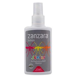 Zanzara Εντομοαπωθητική Λοσιόν Junior 100ML