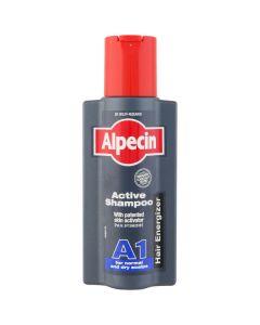 Αlpecin A1 Σαμπουάν Για Κανονικά & Ξηρά Μαλλιά 250ml