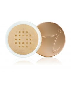 Jane Iredale Amazing Base® Loose Mineral Πούδρα Warm Silk 10.5Gr