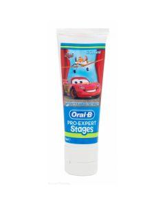 Oral-B Pro-Expert Stages Παιδικη Οδοντοκρεμα 75ml
