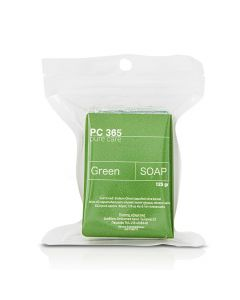 PC365 Pure Care Πράσινο Σαπούνι 125g