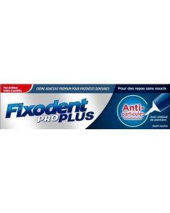 Fixodent Pro Plus Στερεωτική Κρέμα Για Τεχνητές Οδοντοστοιχίες Με Ουδέτερη Γεύση 40gr