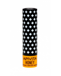 Apivita Lip Care Honey Eco Bio Balm Χειλιών Με Μέλι 4.4Gr