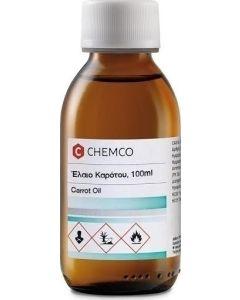 Συνδεσμος Chemco Carrot Oil Ελαιο Καροτου(Καροτελαιο) 100ml