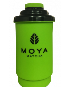 Moya Matcha Πλαστικο Σεικερ γιαΚρυο Moya Matcha Tea 600ml