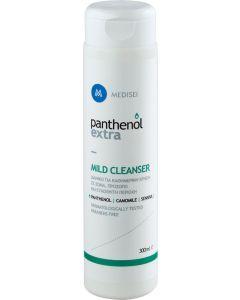 Panthenol Extra Mild Cleanser Απαλό Καθαριστικό Για Σώμα Πρόσωπο & Ευαίσθητη Περιοχή 300ml