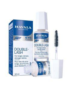 Mavala Double Lash Eye Lite για τις Βλεφαρίδες 10ml