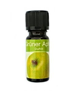 Elina Scented Oil Αρωματικό Έλαιο Με Άρωμα Πράσινο Μήλο 10ml