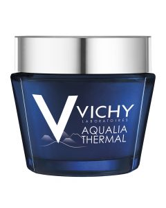 Vichy Aqualia Thermal Night Spa Κρέμα Νυκτός 75ml