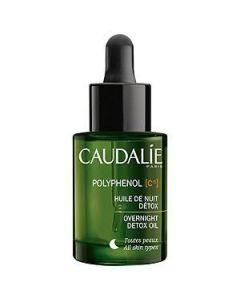 Caudalie Polyphenol C15 Overnight Detox Oil 30ml