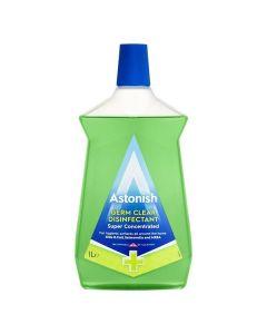 Astonish Germ Αντιβακτηριδιακο Καθαριστικο γιαΑπολυμανση 1L