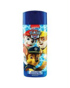 Paw Patrol Bath & Shower Gel Παιδικό Αφρόλουτρο 400ml