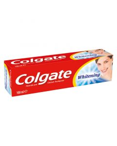 Colgate Whitening Οδοντόκρεμα 100ml