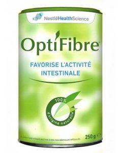 Nestle Resource Optifibre Διαλυτες Φυτικες Ινες Σε Σκονη 250Gr