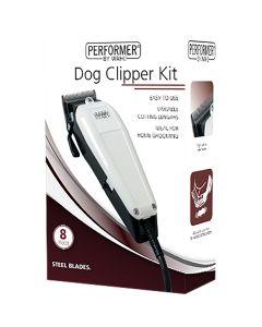 Performer By Wahl Dog Clipper Kit Κουρευτικη Μηχανη γιαΣκυλους 9160-800