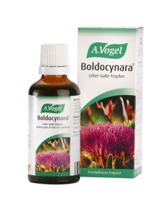 A.Vogel Boldocynara, Αποτοξινωτικό & Ηπατοπροστατευτικό, 50ml