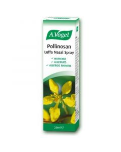 A. Vogel Pollinosan Luffa Nasal Spray 20ml