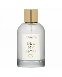 Apivita Bee My Honey Άρωμα Unisex Eau De Toilette 100ml