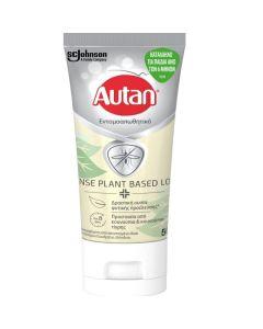 Autan Defense Plant Based Εντομοαπωθητική Προστατευτική Λοσιόν Κατά των Κουνουπιών, 50ml