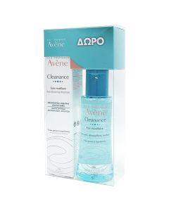 Avene Cleanance Soin Matifiant Φροντίδα Κατά Της Λιπαρότητας 40ml & Δώρο Cleanance Eau Micellaire Καθαριστικό Προσώπου & Ματιών 100ml