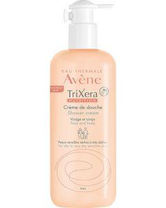 Avene Trixera Nutrition Creme De Douche Κρεμοντούς Για Ξηρή Έως Πολύ Ξηρή Ευαίσθητη Επιδερμίδα 500ml