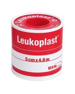 Bsn Medical Leukoplast Αυτόλλητη Επιδεσμική Ταινία 5cm x 4.6m