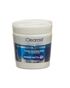 Clearasil Καθαριστικοί Δίσκοι γιατους Πόρους 65Pads