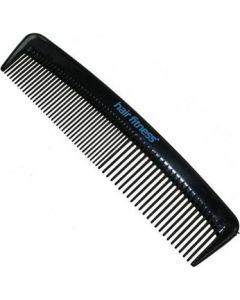 Denman D27 Hair Fitness Carbon Pocket Comb 1τμχ