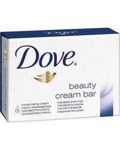 Dove Soap Beauty Cream Bar Σαπούνι Ομορφιάς 100gr