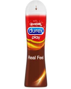 Durex Play Real Feel Λιπαντικό 50ml