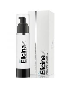 Elicina Eco Cream Θρεπτική & Αναπλαστική Κρέμα Από Εκχυλίσματα Σαλιγκαριού 50ml
