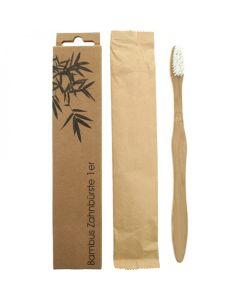 Elina Med Οδοντόβουρτσα Bamboo 1τμχ