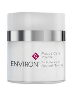 Environ Focus Care™ Youth+ Trio Biobotanical Revival Masque 50ml
