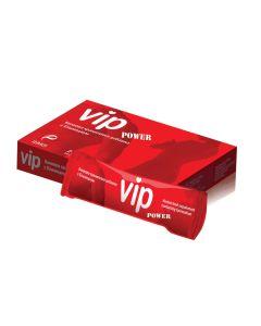 Elimus VIP Power Φυτικό Συμπλήρωμα Διατροφής Για Αύξηση Της Λίμπιντο  2x9gr