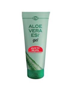 Esi Aloe Vera Gel Pure Υποαλλεργικό Ενυδατικό Gel με 100% Φυσική Αλόη 200ml