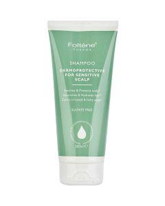 Foltene Pharma Shampoo Dermoprotective For Sensitive Scalp Σαμπουάν Για Το Ευαίσθητο Τριχωτό 200ml