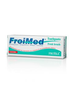 Froika Dental Froimed Οδοντόκρεμα Κατά Της Κακοσμίας 75ML