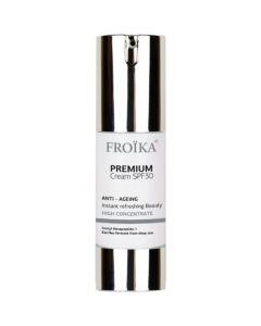 Froika Premium Πλούσια Αντιγηραντική Κρέμα SPF30 30ml