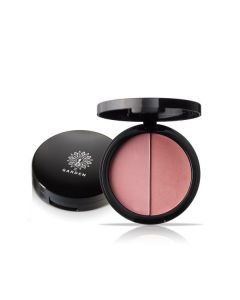 Garden Of Panthenols Duo Blush Palette No 08 Pink Champagne 9Gr