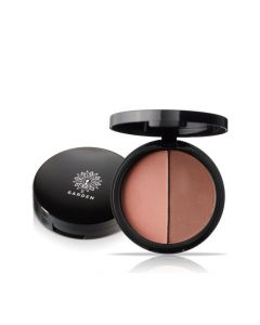 Garden Of Panthenols Duo Blush Palette No 07 Desert Rose 9Gr