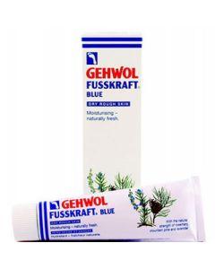 Gehwol Fusskraft Blue Moisturising Κρέμα Ποδιών 75ml
