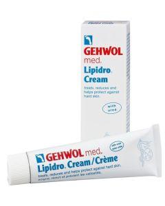 Gehwol Med Lipidro Cream Υδρολιπιδική Κρέμα Ποδιών 75ml