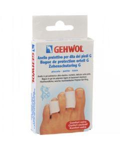 Gehwol Toe Protection Ring G Small Προστατευτικός Δακτύλιος 2 Units