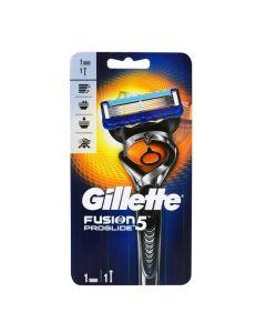Gillette Fusion 5 Proglide Flexball Power Ανδρική Ξυριστική Μηχανή & 1 Ανταλλακτικό