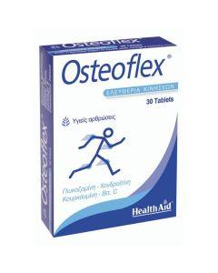 Health Aid Osteoflex Συμπλήρωμα Διατροφής Για Υγιείς Αρθρώσεις 30Tabs
