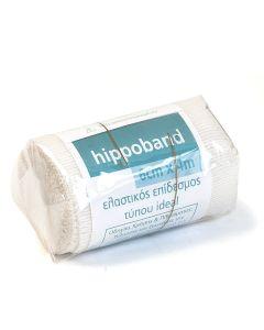 Hippoband Ελαστικός Επίδεσμος Ideal Type 6Cm X 4M