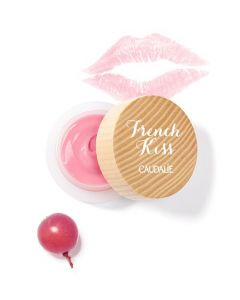 Caudalie French Kiss Lip Balm Innocence 7.5G